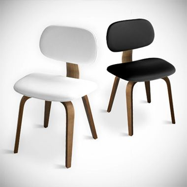 I Have 2 Of These Very Comfortable And Ergonomic Sit Type On Modern Dining Chairsdining