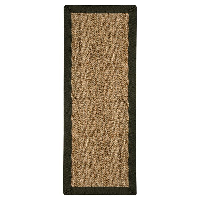 Best Lakendra Beach Seagrass Beige Stair Treads In 2020 400 x 300
