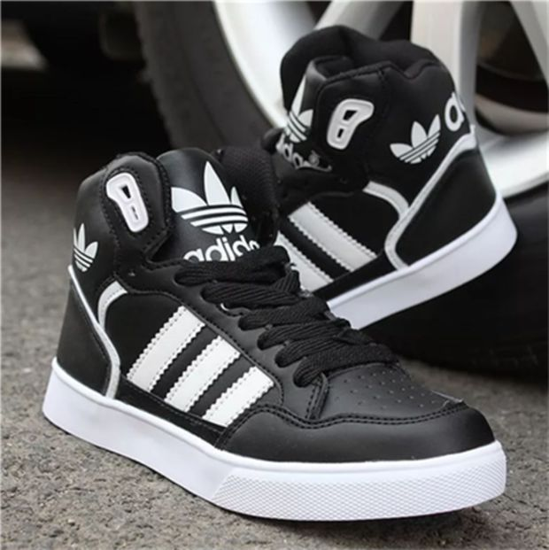 High Adidas Sneakers Adidas Dance High Top Top BrCeodx