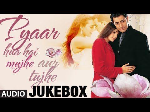 Pyaar Hua Hai Mujhe Aur Tujhe Bollywood Romantic Songs Jukebox Nonstop Hindi Songs Hollywood Stars Songs Barbara Mori