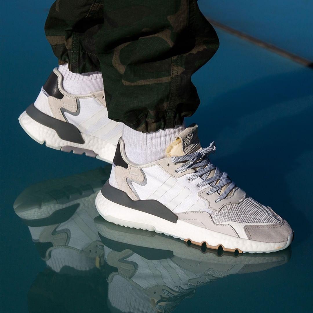 Solebox x adidas Consortium Yung 1 | Sneakers fashion