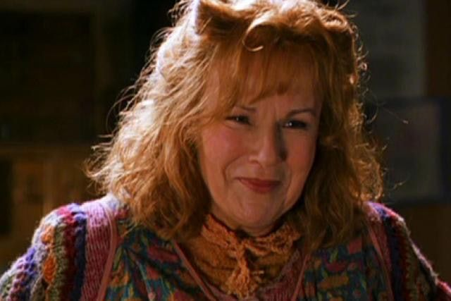 Gallery I Parented Like Molly Weasley For A Week, & This Is What Happened is free HD wallpaper.