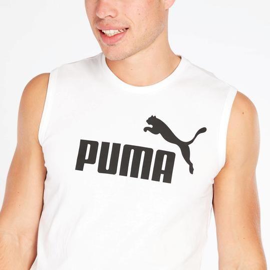 puma tank hombre