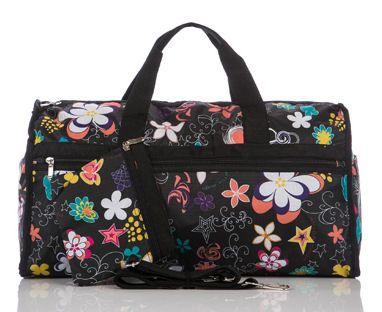 Fl Travel Bags Handbags Women Beautiful Colours