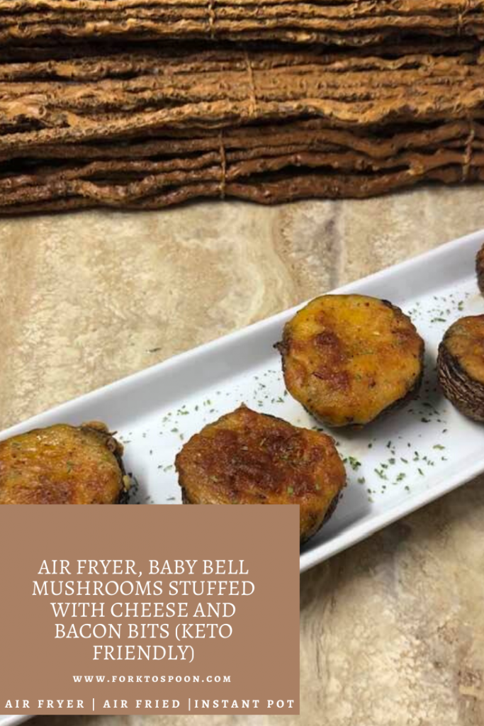 Pin on FOOD Cosori air fryer recipes