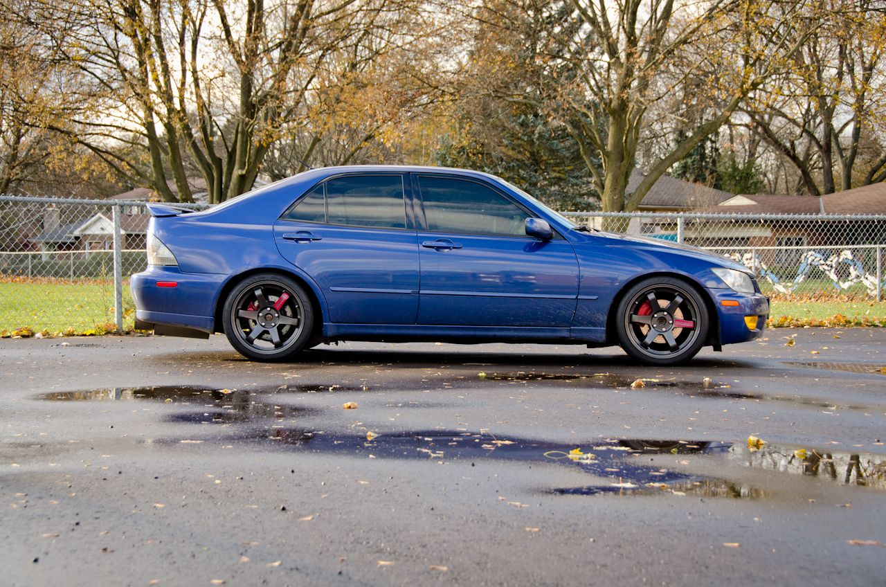 Pin By Dickson Fong On Motor Lexus Is300 Toyota Cars