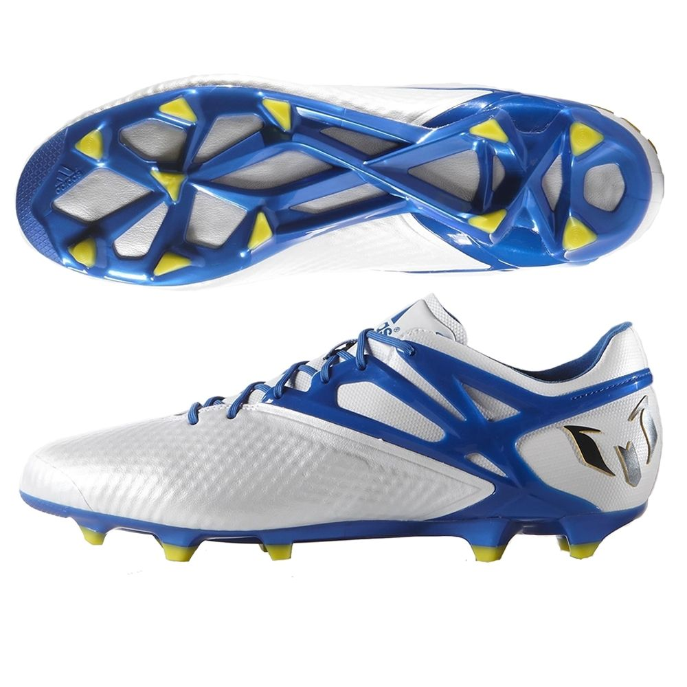outlet store 50aeb 787b9 Lionel Messi wears these soccer cleats, so why don t you  The Adidas