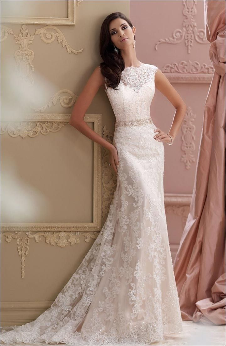 Wedding Dresses For Athletic Body Types 33bbe8edc9ff