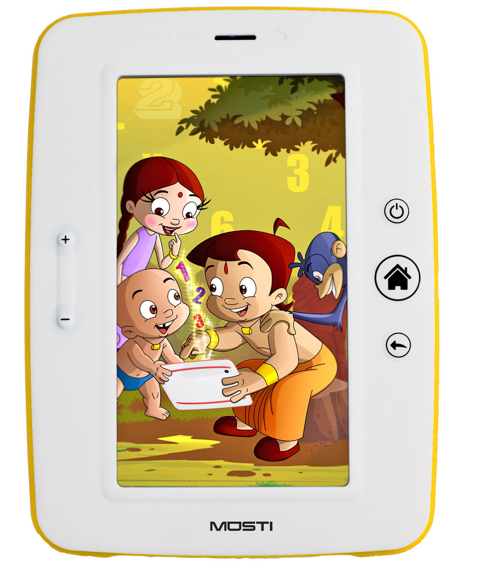 Chhota bheem kids Eductional Android Tablet Android
