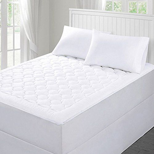 Amazon Com Brand New Iso Pedic Comfort Deluxe Mattress Pad