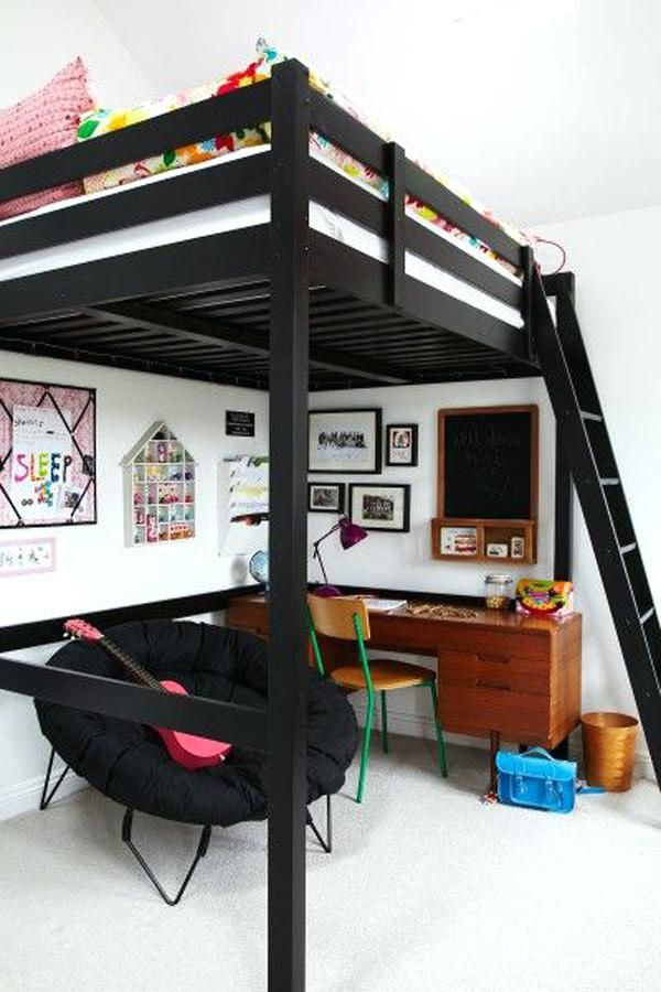 20 Ikea Stuva Loft Beds For Your
