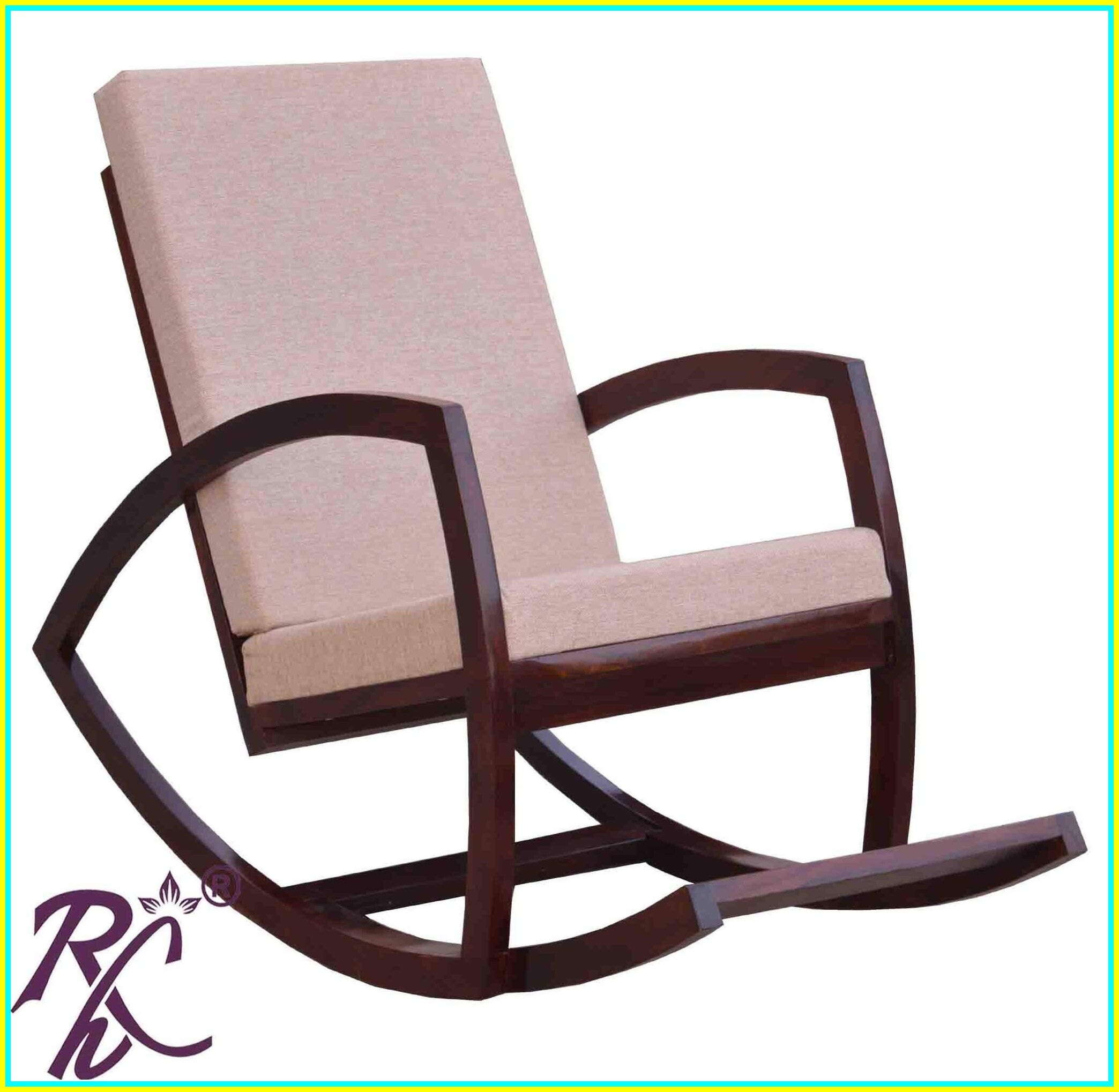 40 reference of teak wood rocking chair online india in