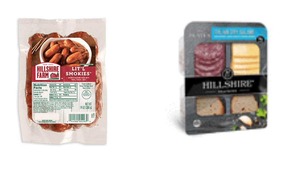 New Hillshire Farms Coupons Cheap Lit L Smokies Snacking Plates Just In Time For Game Day Game Night Snacks Smokies Hillshire Farm
