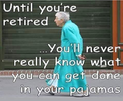 Tri Cities On A Dime Thought For The Day Until You Re Retired Old People Quotes Retirement Quotes Funny Funny Old People