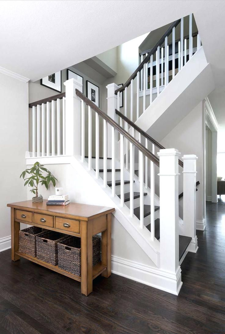 Best What Is A Banister On Stairs Best Stair Banister Ideas On 400 x 300