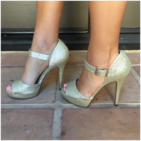 18bff358af0d High Heeled Dress Shoes   Pumps