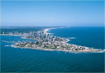 Buenos Aiers Beaches