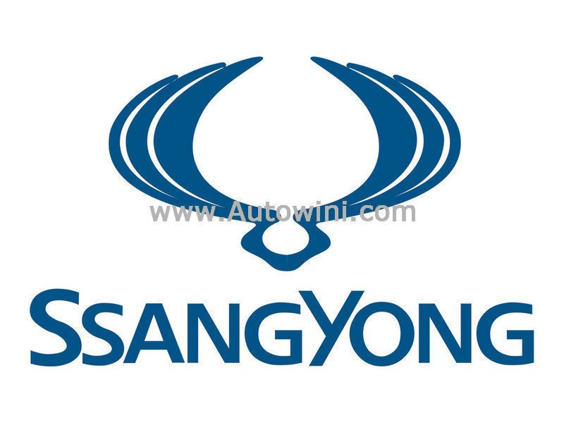 Ssangyong All Parts Export Version Genuine In 2020