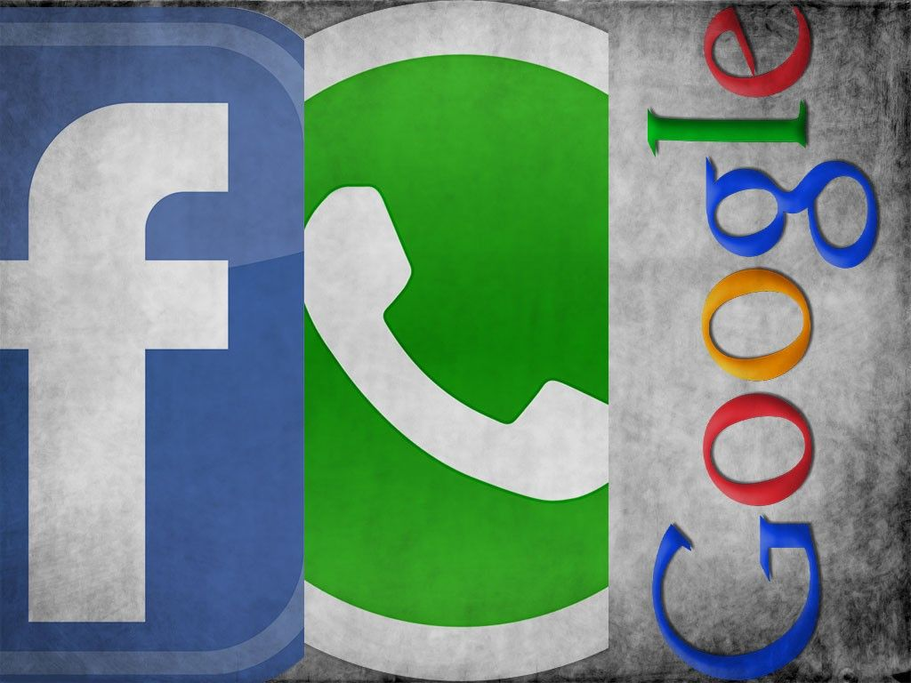 Google, Facebook, WhatsApp: what is known about the main collaborators of the Arab Spring