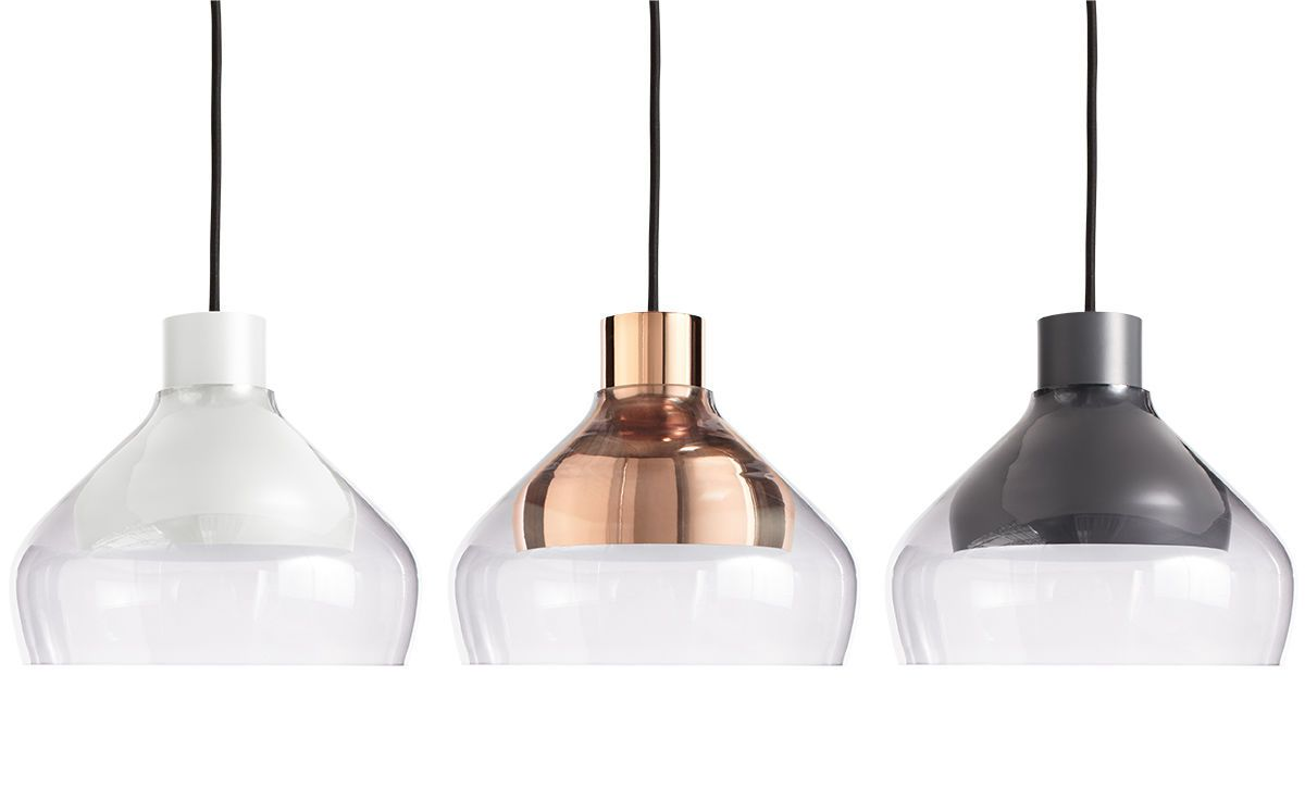 Trace 4 Pendant Lamp By Blu Dot