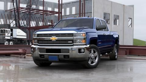 Build Your Own Truck 2015 Chevy Silverado 2500hd Chevrolet 2015 Chevrolet Silverado 2500hd 2015 Chevy Silverado Chevrolet