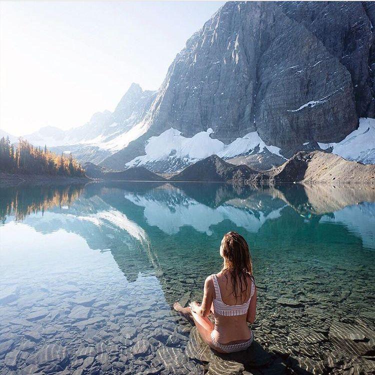Pin von Bridget Rhoades auf Adventures Kanada reisen