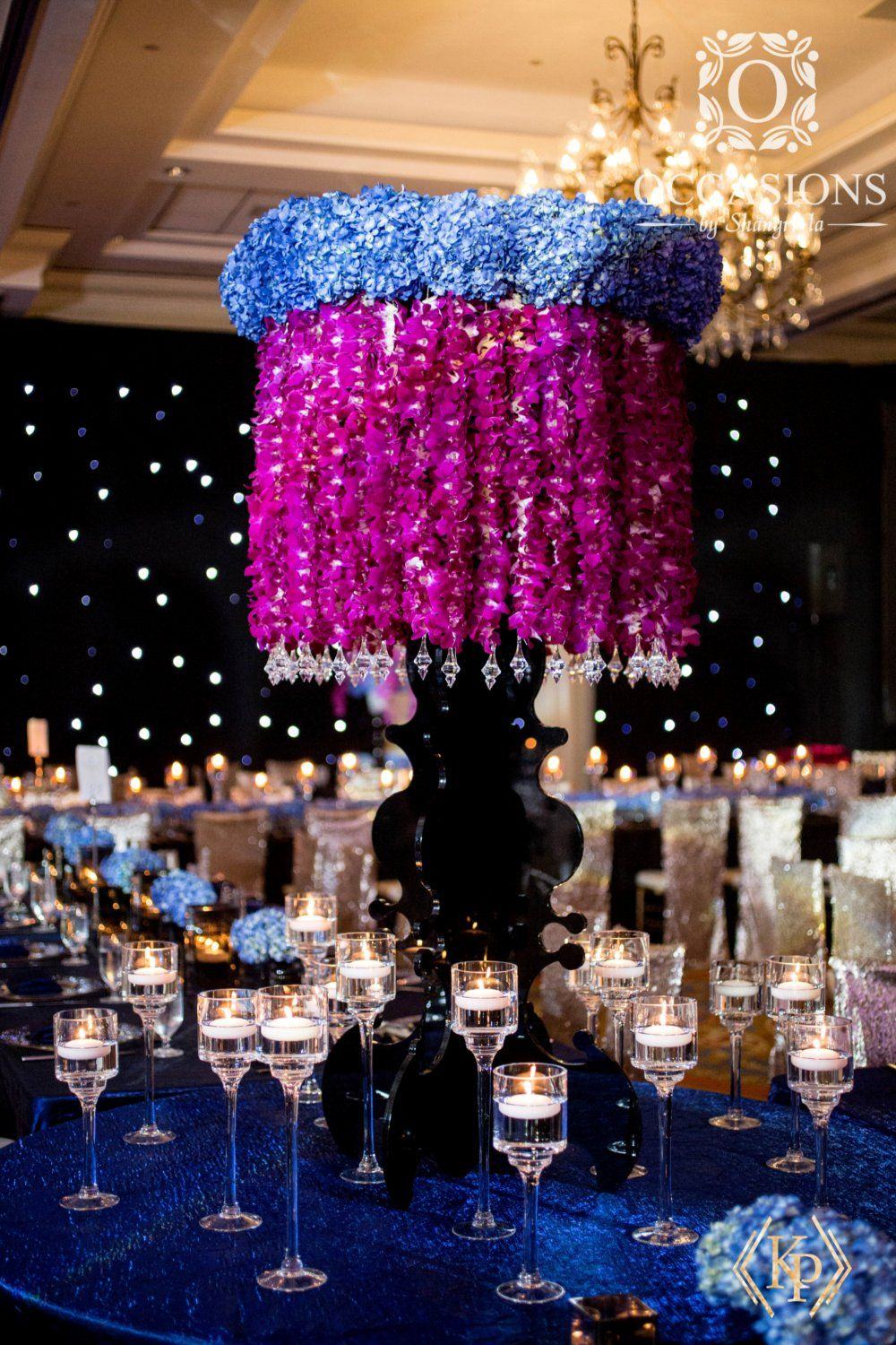 Occasions by Shangri La, a full service event decor and