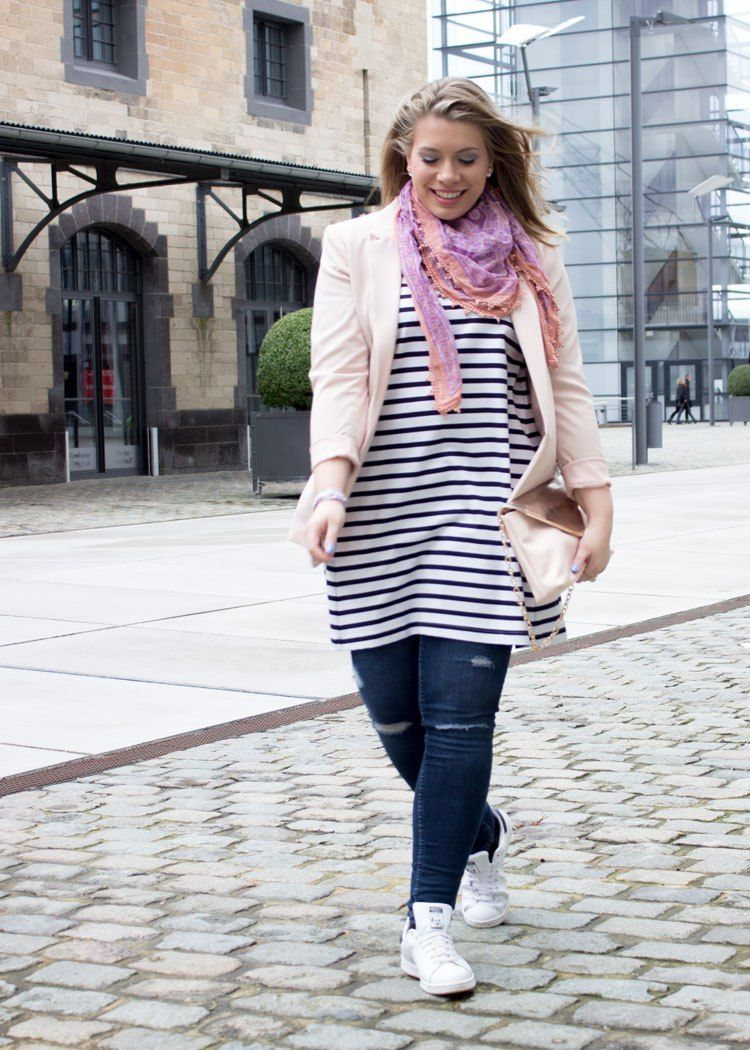 Fashionkarussell: 8 Outfits In Pantone Trendfarben Rose