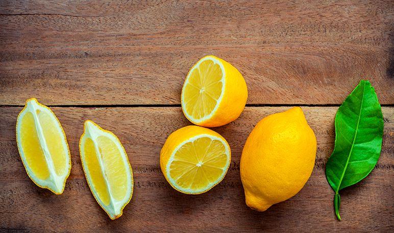 Cómo Limpiar La Nevera Por Dentro Y Combatir El Mal Olor Usando Limón Como Limpiar La Nevera Limpiar La Nevera Limpiar