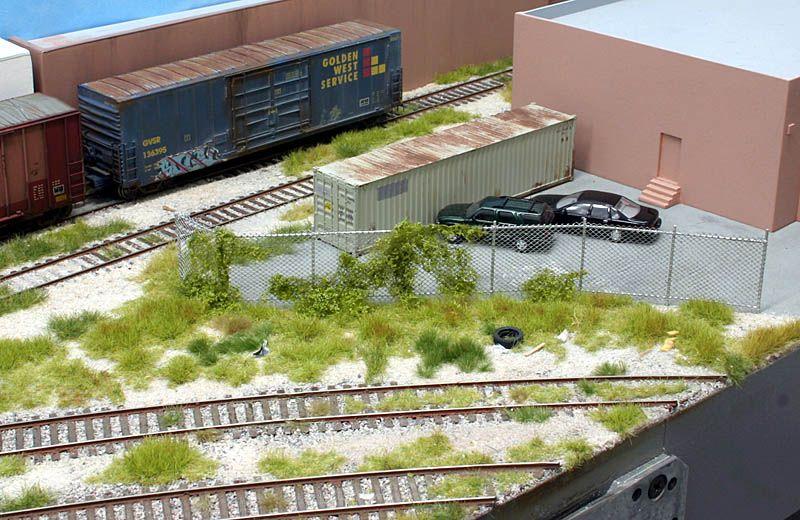 Nw 58th St Miami Model Railroad Inspiration