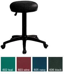 Surprising Ofm Office Stool 902 V Vinyl Adjustable Height Portable Pdpeps Interior Chair Design Pdpepsorg