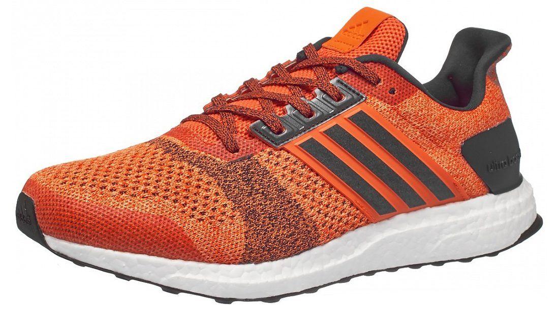 reputable site ab8f1 d99d5 ... discount las zapatillas de running adidas ultra boost st modelo en rojo  son unas zapatillas de