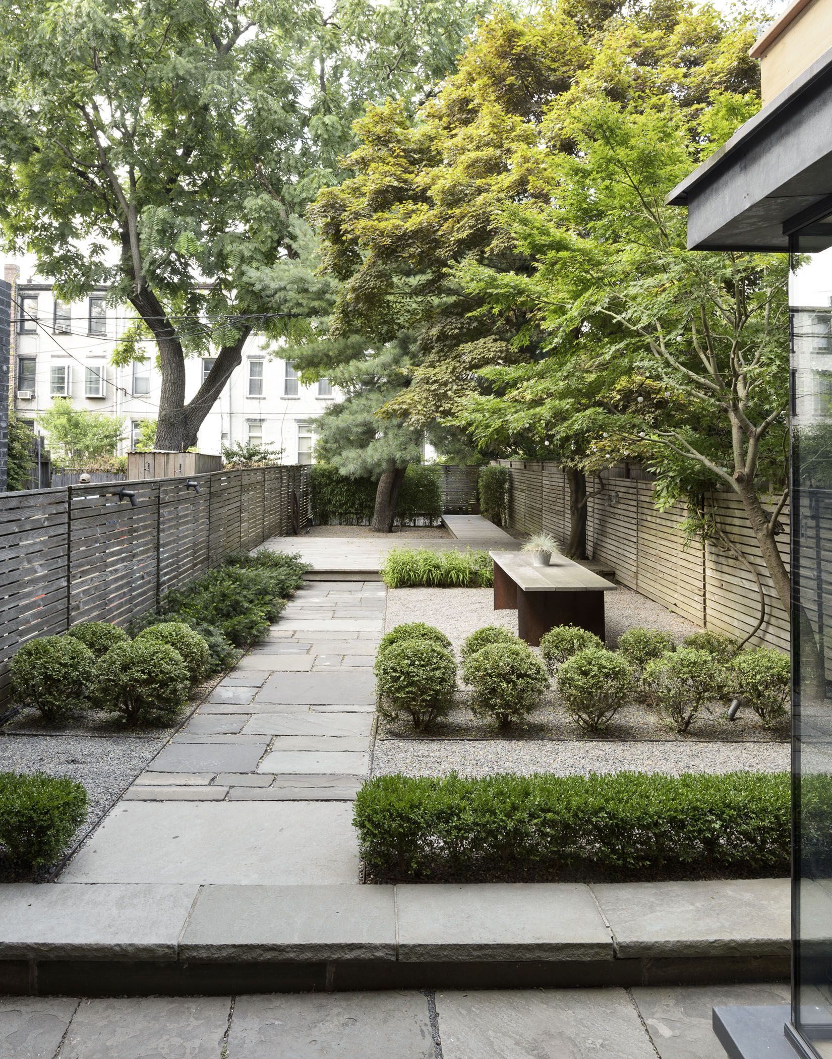 Ask the Expert: How to Use Plants for Privacy in a City Garden ...
