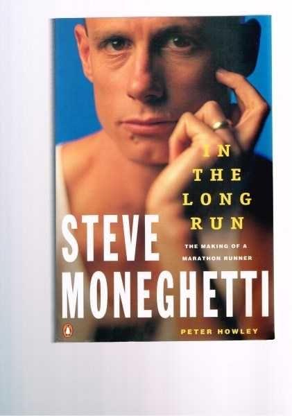 Steve moneghetti biography