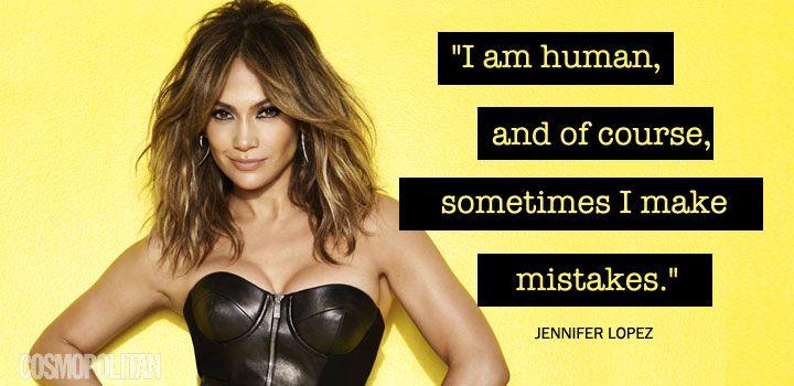 October Cover Girl Jennifer Lopez On Romance With Casper