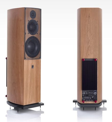 High end audio audiophile speakers ATC SCM40 Active Loudspeaker