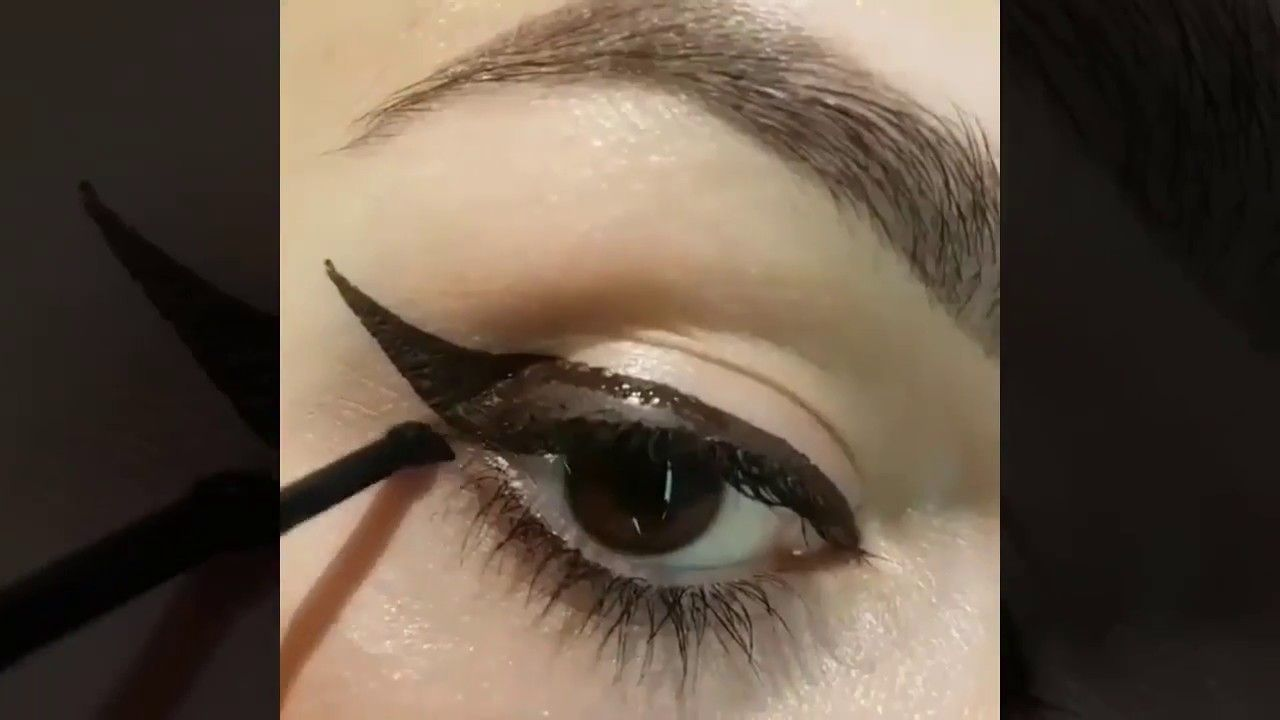Fall eye makeup tutorial for beginners amazing eye makeup fall eye makeup tutorial for beginners amazing eye makeup tutorial 1 baditri Choice Image