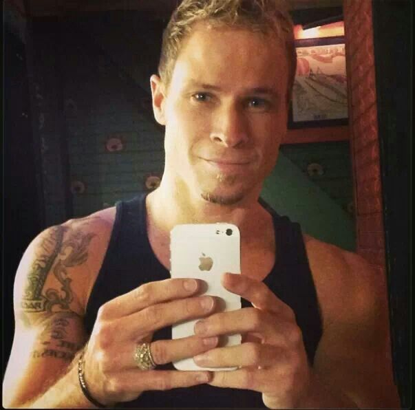 Brian Littrell . BSB | Hot , Caliente ♥¤ ♡ | Pinterest ...