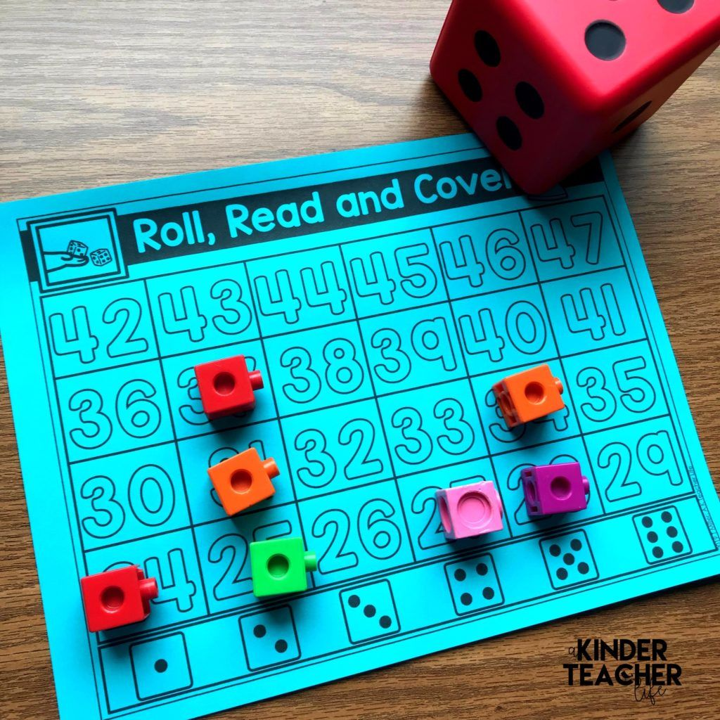Count To 100 Strategies And Activities In