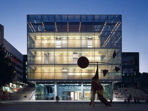 Hascher Jehle Architektur - Berlin - Architekten