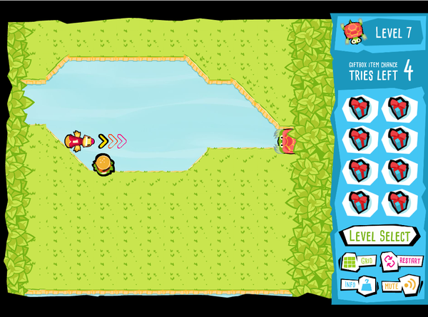 Looking For A Physical Science Game Your Middle School Students Check Out BumperDucks