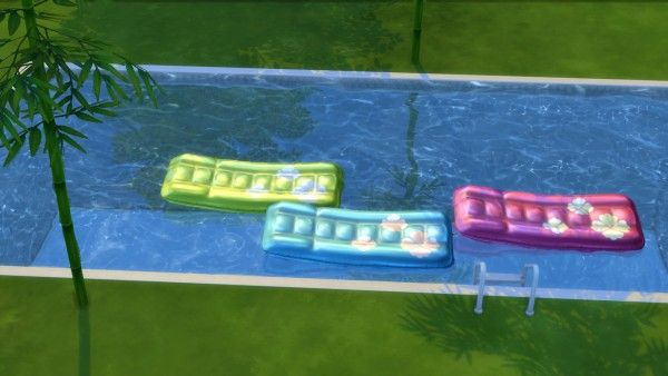 Leo 4 sims pool deco sims 4 downloads sims 4 cc for Pool design sims 4