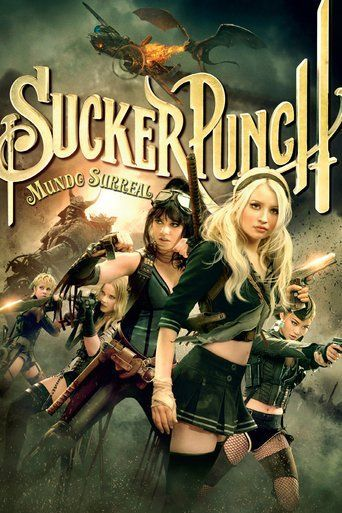 Assistir Sucker Punch Mundo Surreal Online Dublado E Legendado