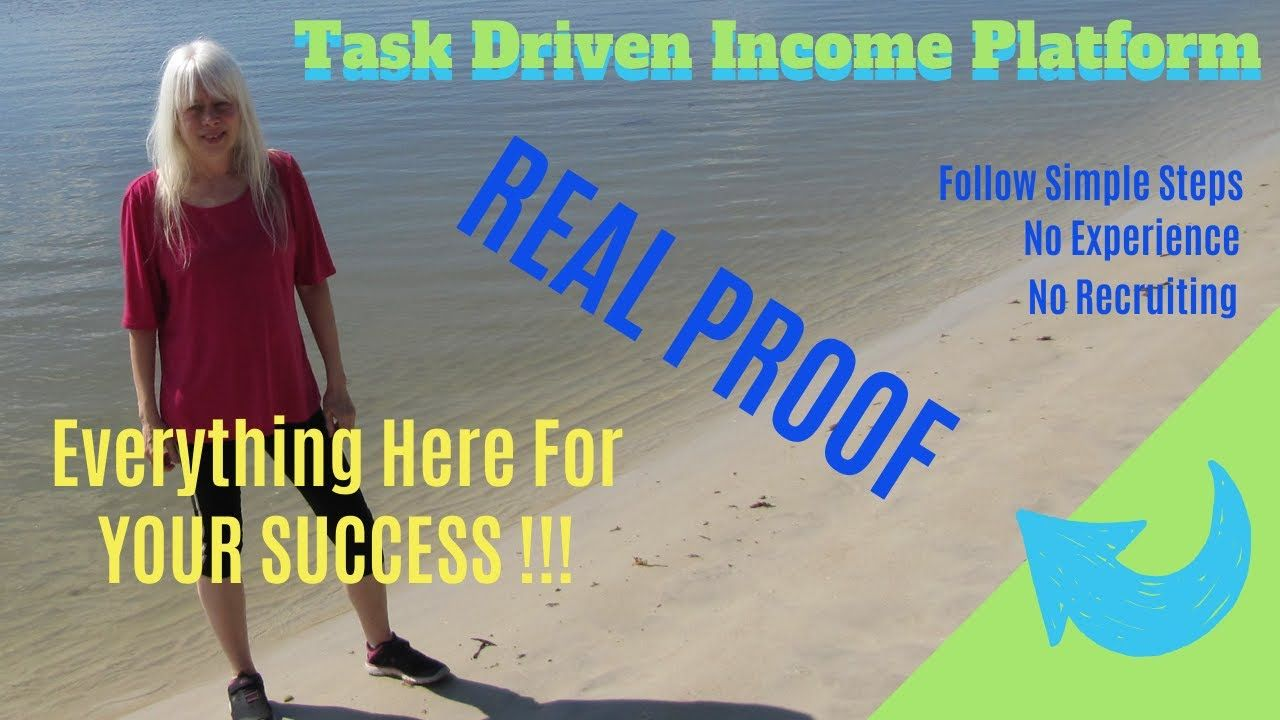 Successful Solution Method Real Proof Working from Home in