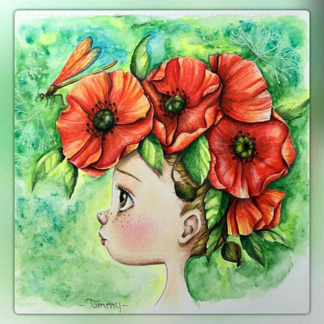 Pin by Juut Veldmuis on flower girls   Pinterest