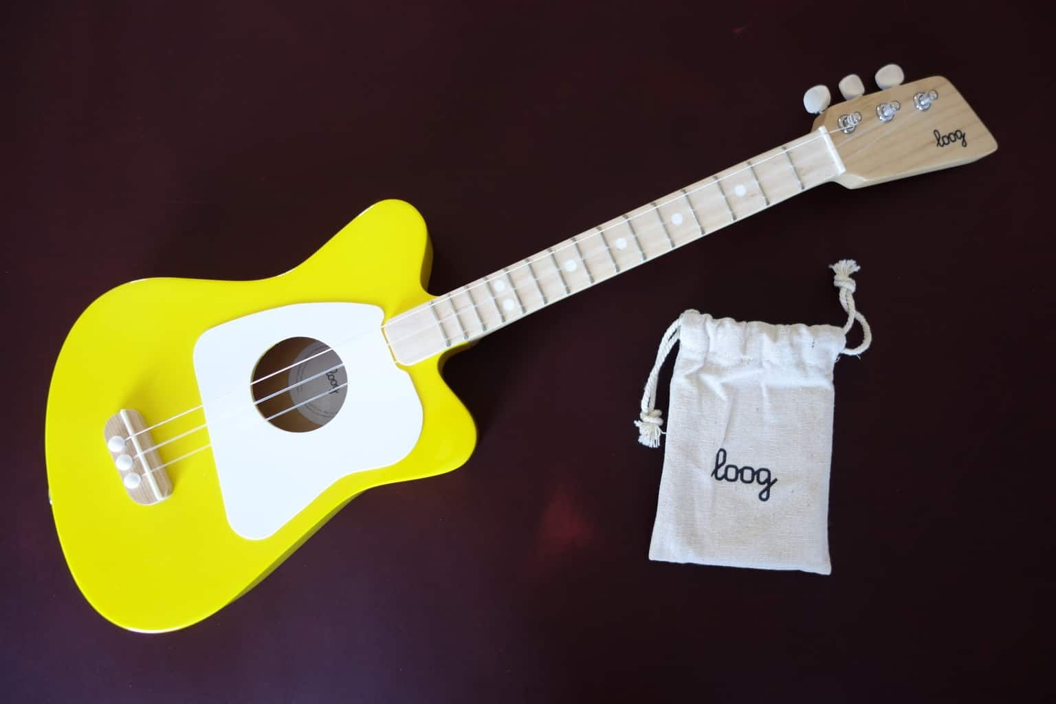 If Your Children Start Expressing Interest In Music And Are Attracted To The Idea Of Playing A Musical Instrument Yo Kids Acoustic Guitar Guitar Guitar Design