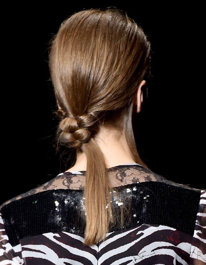 Diversión y halagos peinados con moños y trenzas Fotos de consejos de color de pelo - Peinados con trenzas: Mas de 50 imágenes y videos paso a ...