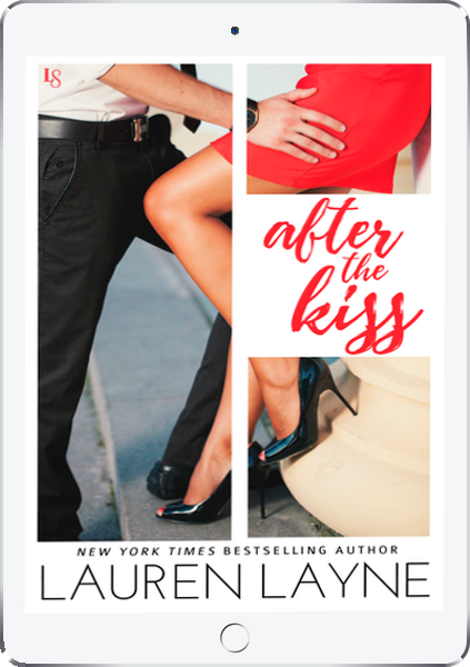 After The Kiss Stiletto Series Lauren Layne Lauren Bestselling Author Party Girls