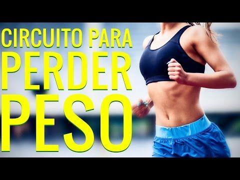 videos para perder peso en casa