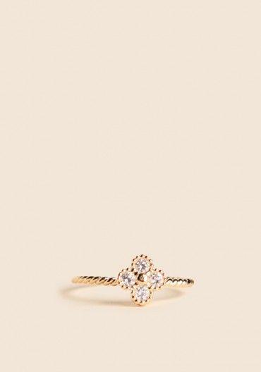 Emery Midi Ring
